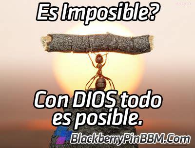 imagenes de dios para el pin es imposible con dios todo es posible imagen religiosa