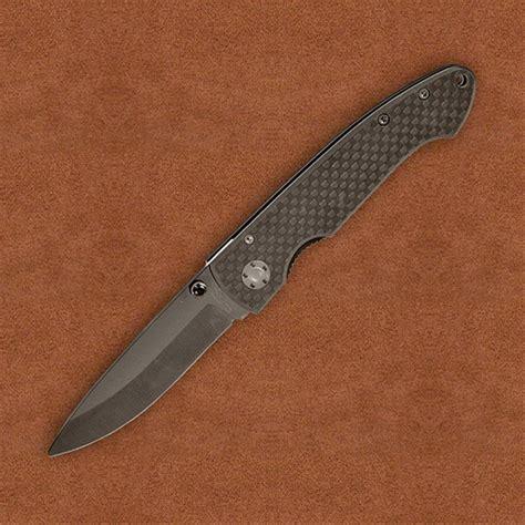 ceramic folding knives river 174 srg2cfb ceramic folding knife with carbon