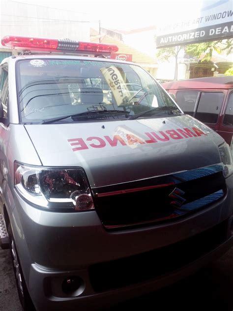 Karpet Lantai Suzuki Apv suzuki apv modifikasi ambulance suzuki otomotif surabaya