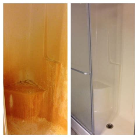 Water Stains On Glass Shower Doors Pin By Jackson On Cleaning Made Easy Pinterest