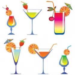 cartoon martini cartoon cocktail glass clipart best