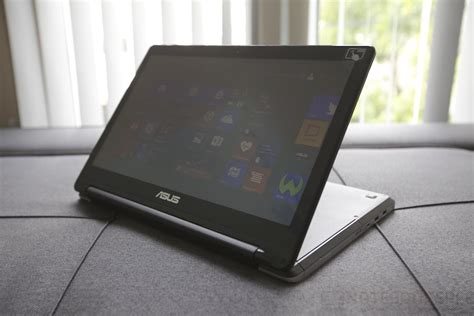 Laptop Asus Transformer Book Flip Tp550 asus transformer book flip tp550 review hybrid notebook จอ 15 ราคาเบาๆ