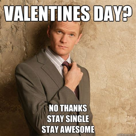 Being Single Memes - awesome valentines day for single meme compilation
