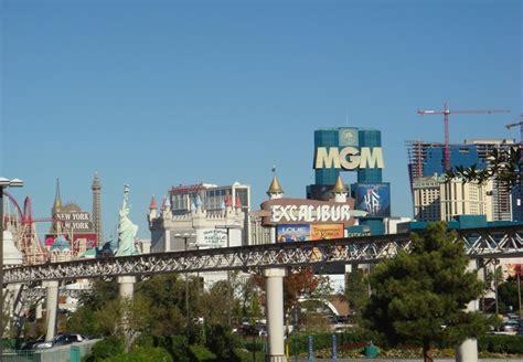 Las Vegas Records Record Aantal Toeristen Bezoekt Las Vegas