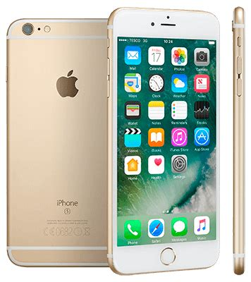 iphone 6s plus pay monthly iphones tesco mobile