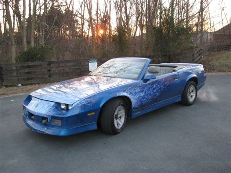 89 chevy camaro 89 camaro rs custom www pixshark images galleries