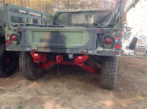 original military hummer original army humvee 1987 hummer h1 converible monster for