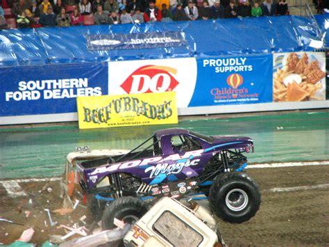 monster truck show in ta fl monster truck show