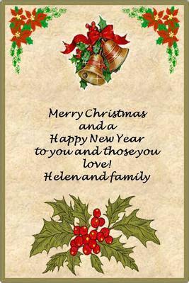 merry christmas wellesley  jamaica