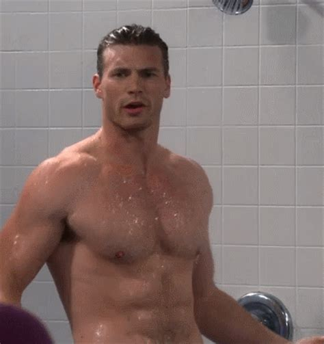 tumblr bathroom men derek gif find share on giphy