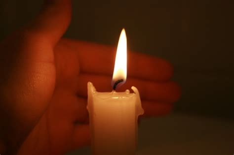 Let Me Light Your Candle by Favorite Lyrics Whitson