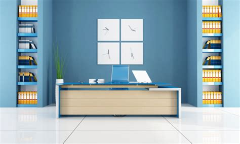 Best Worst Colors For Your Office by Choosing The Best Paint Colour For A Productive Inspiring