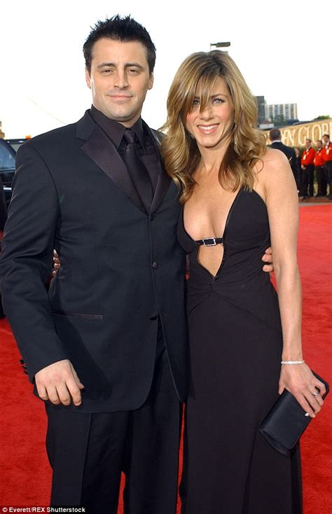 did lisa rini husband have an affair usa jennifer aniston denies claim from matt leblanc s dad