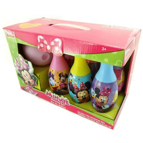 Piyama Anak Karakter Minnie Mouse Pink minnie mouse bowling set happy toko mainan jual mainan anak