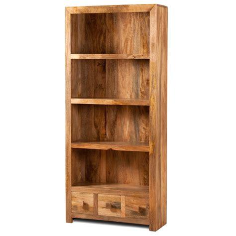 libreria etnica libreria etnica legno massello naturale outlet mobili etnici