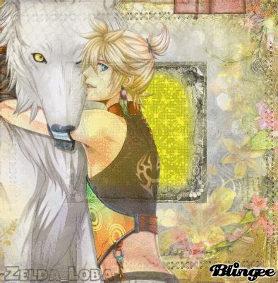 wolf len len kαgαmiine αnd wolf picture 126035409 blingee