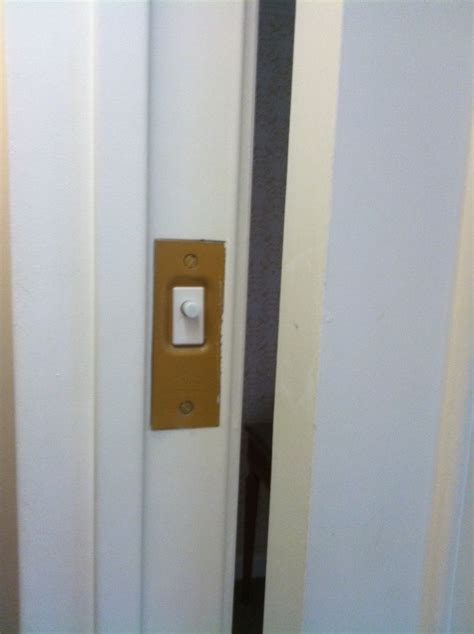 Closet Door Jamb Switch Closet Door Switches Closet Door Light Switch Interior Electric Closet Pantry Door Jamb Jam