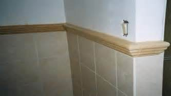 chair rail ideas for bathroom bathroom chair rail wallpaper with chair rail bathroom