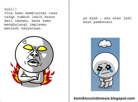 Lu Hid Baru komik lucu indonesia stiker line penyemangat hidup 3