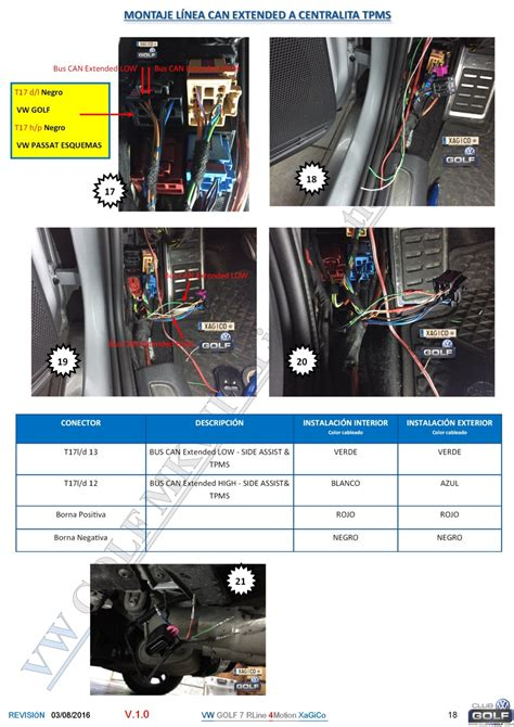 tire pressure monitoring 2001 volkswagen golf parking system tpms tire pressure meter system direct for vw golf mkvii mqb