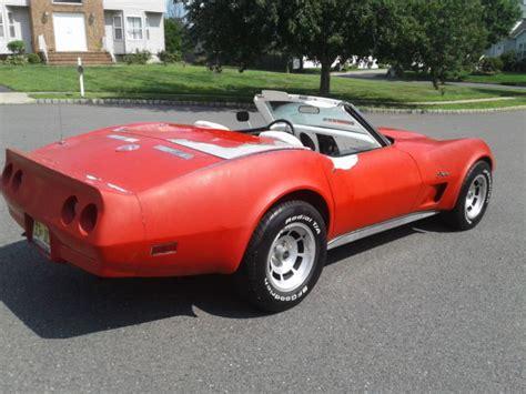 1975 Corvette Coupe 350 Auto Great Driver Classic Chevrolet Corvette 1975 For Sale 1975 Corvette Convertible Stingray V8 350 4v L48 165hp Classic Chevrolet Corvette 1975 For Sale