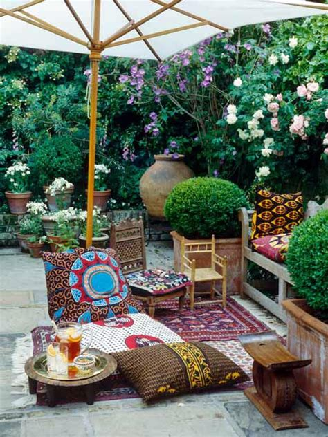 Planting The Chic In Cheap by Para Se Inspirar Decora 231 227 O Estilo Boho Chic Alessandra
