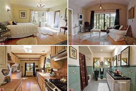 Lindsay Buys Marilyn Apartment by Beverly News Gossip Gossip