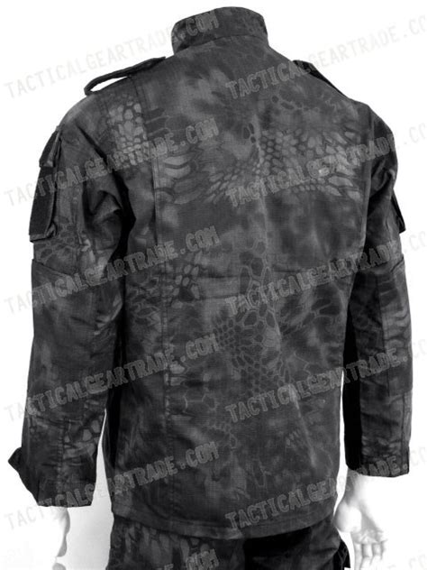 Jaket Tad Gear Tactical Kryptek Typhon kryptek typhon camo bdu field set shirt for