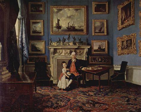 Painting Home Interior File Johann Zoffany 003 Jpg Wikimedia Commons
