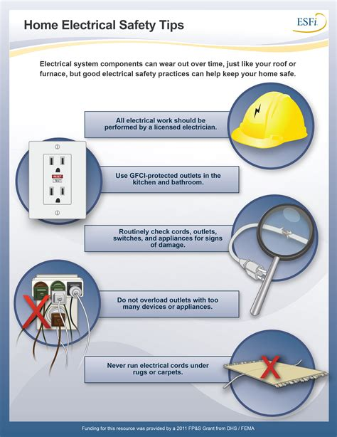 electrical safety tips arc electric company