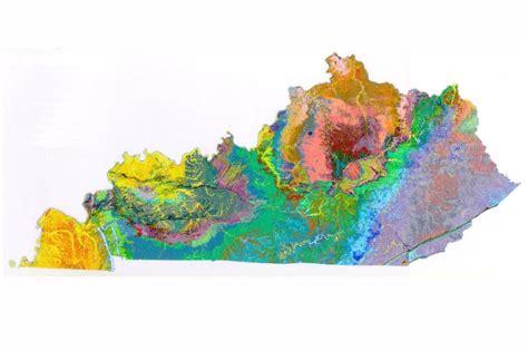 kentucky geologic map map details kentucky s geology weku