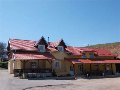 appartamenti in croazia appartamenti pavli艸 laghi di plitvice croazia