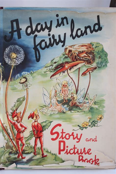 a day in fairyland story and picture book a day in fairyland chezlah