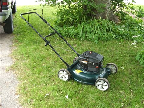 Garage Sale Lawn Mower by Small Engine Store Mtd Yard Machines Lawn Mower