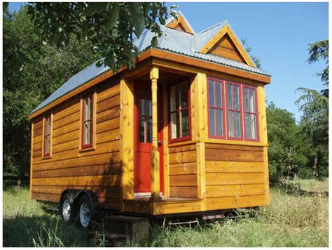 buy tiny house trailer tumbleweed houses let you ditch the trailer buy an elegant home and stay on the road