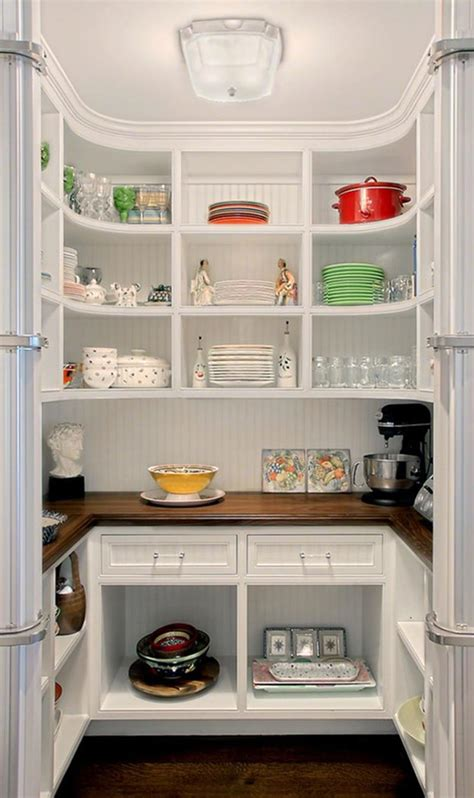 What Is A Pantry Chef by 15 Amazing Chef S Pantry Design Ideas Page 2 Of 3