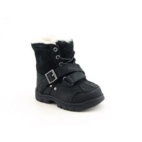 boys polo boots ralph polo snow boots