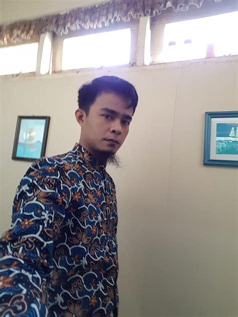 Kain Batik Murah Batik Sogan Tolet Handprint 1 seragam batik lengan panjang modis dan fleksibel batik dlidir