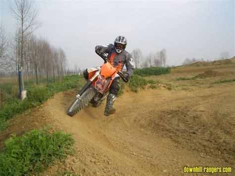 Erstes Motocross Motorrad by Erste Motocross Experimente Foto Downhill Rangers