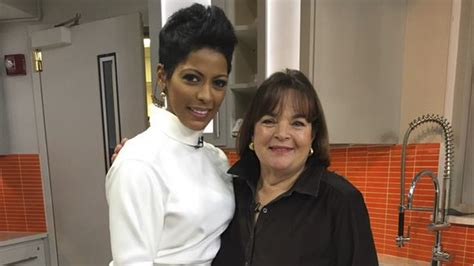 tamron hall interview family tragedy inspired new show ina garten invites tamron hall to her home for a cooking