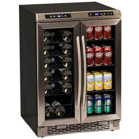 dual zone wine and beverage cooler uk the 25 best wine and beverage cooler ideas on