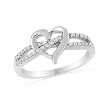promise rings shop gold from zales