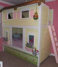 playhouse bed and lylas playhouse bunk bed i like that