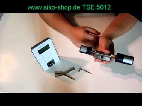 elektronisches schloss knacken fingerprinter t 252 r 246 ffner fingerabdruck u rfid karten