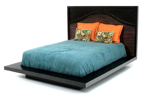Zen Platform Bed Frame Create Ultra Elegance Of Bedroom With A New Collection Of Zen Platform Beds Homesfeed