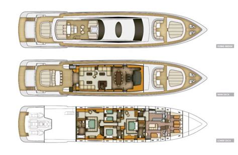 yacht checkmate layout motor yacht antelope iii layout luxury yacht browser