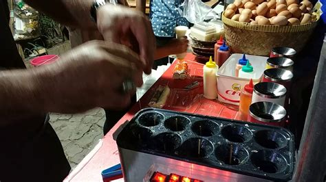 Mesin Sostel sosis telur inspirasiusaha