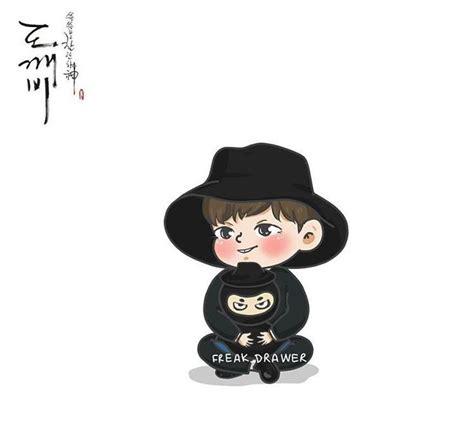 goblin doodle god wiki goblin kdrama korean korea koreandrama grimreaper