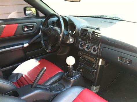 Mr2 Spyder Interior by 2002 Toyota Mr2 Spyder Interior Pictures Cargurus
