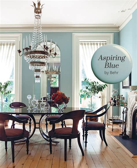 awesome victorian dining room paint colours light of paint color pick aspiring blue
